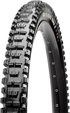 "Maxxis Minion DHR II Folding 3C Exo Tubeless Ready WideTrail 29"" Tyre"