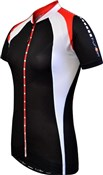 Funkier Vitesse Elite Womens Short Sleeve Jersey