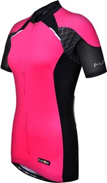 Funkier Odessa Pro Womens Short Sleeve Jersey | Trøjer