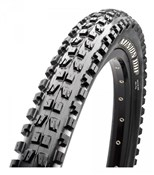 "Product image for Maxxis Minion DHF Folding 3C Maxx Grip Exo Tubeless Ready WideTrail 27.5""/650B MTB Tyre"