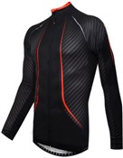 Funkier Airlite J-772-LW Carbon Long Sleeve Jersey AW17