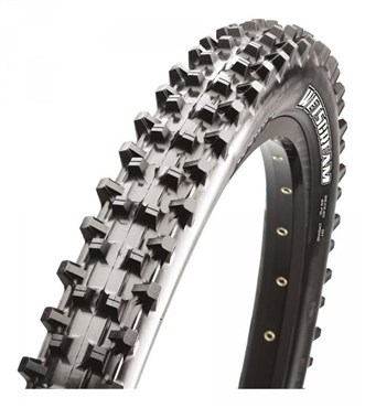 "Maxxis WetScream 2ply SuperTacky DoubleDown 27.5""/650B MTB Off Road Tyre"