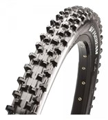"Product image for Maxxis WetScream 2ply SuperTacky DoubleDown 27.5""/650B MTB Off Road Tyre"