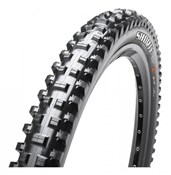 "Maxxis Shorty Folding 3C DD TR DoubleDown Tubeless Ready 27.5"" / 650B MTB Off Road Tyre"