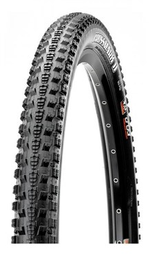 "Maxxis Crossmark II Folding Exo TR Tubeless Ready 29"" MTB Off Road Tyre"