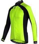 Funkier Force J-730K-1-LW Kids Long Sleeve Jersey 8c1813f53
