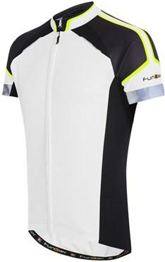 Funkier Artena Mens Short Sleeve Jersey SS16