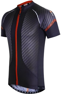 Funkier Airlite Short Sleeve Jersey