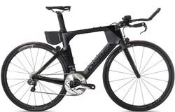 Orbea Ordu M20i Team 2017 - Triathlon Bike