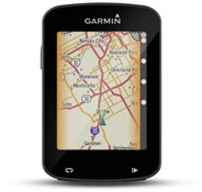 Garmin Edge 820 GPS Enabled Computer - Performance Bundle - Speed / Cadence and HRM