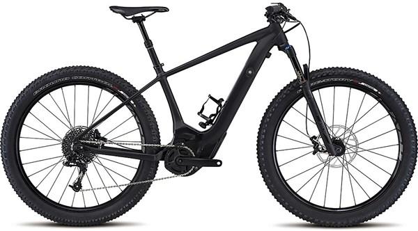 """Specialized Turbo Levo Hardtail Comp CE 6Fattie 27.5""""  Mountain Bike 2017 - Hardtail MTB"""