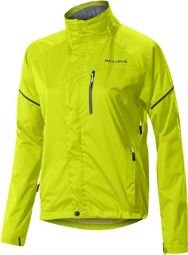 Altura Nevis III Waterproof Cycling Jacket