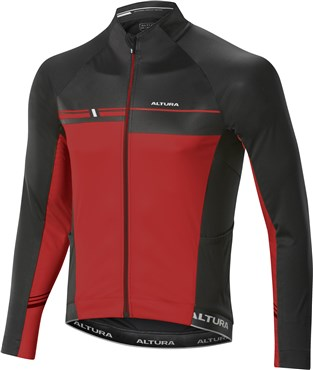 Altura Podium Elite Thermo Long Sleeve Jersey
