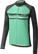Altura Sportive Team Womens Long Sleeve Jersey