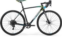 Merida Cyclo Cross 5000 2017 - Cyclocross Bike