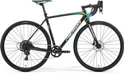 Merida Cyclo Cross 5000 2017 - Cyclocross Bike