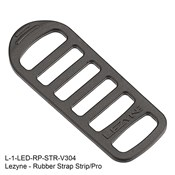 Lezyne Rubber Strap Strip/Pro