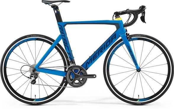 Merida Reacto 6000 2017 - Road Bike