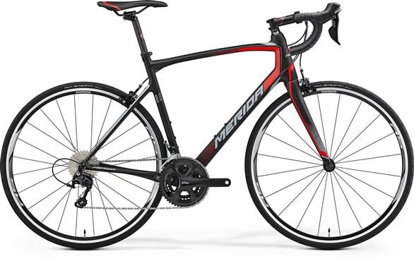 Merida Ride 4000 2017 - Road Bike