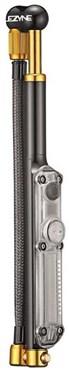 Lezyne Digital Shock Drive Hand Pump | Minipumper
