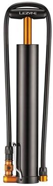 Lezyne Micro Floor Drive XL Hand Pump | Minipumper