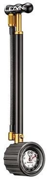 Lezyne Shock Drive Hand Pump | Minipumper