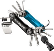 Lezyne Rap 15 CO2 Multi Tool