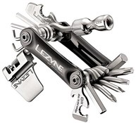 Product image for Lezyne Rap 21 Co2 Multi Tool
