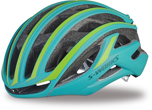 Specialized S-Works Womens Prevail II Road Cycling Helmet 2017