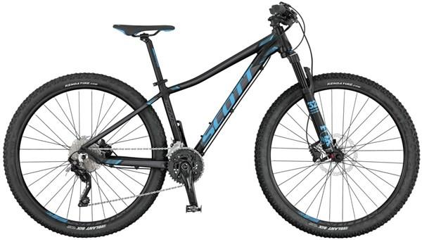 Scott Contessa Scale 710 27.5 Womens Mountain Bike 2017 - Hardtail MTB