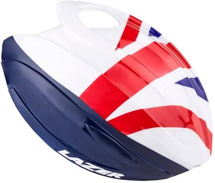 Lazer Blade/Elle British Cycling Aeroshell