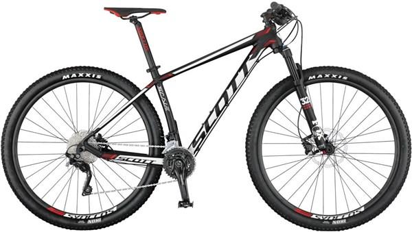 Scott Scale 750 27.5 Mountain Bike 2017 - Hardtail MTB
