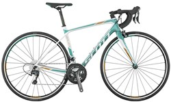 Product image for Scott Contessa Solace 35 Womens 2017 - Road Bike