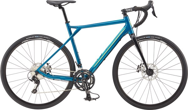 GT Grade 105 Womens  2017 - Road Bike