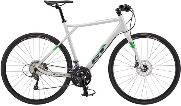 GT Grade FB  Expert 2017 - Road Bike