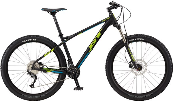 "GT Pantera Comp 27.5"" Mountain Bike 2017 - Hardtail MTB"