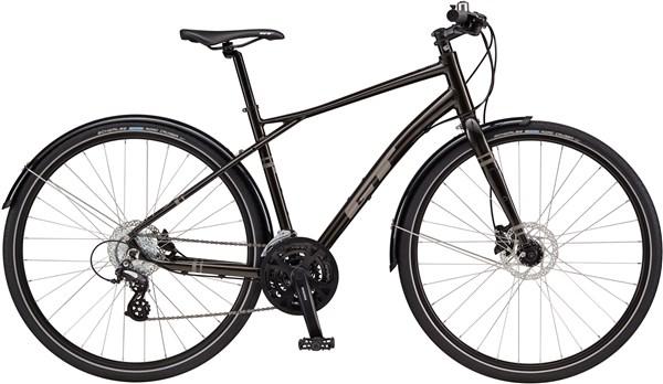 GT Traffic 1.0 2017 - Hybrid Sports Bike