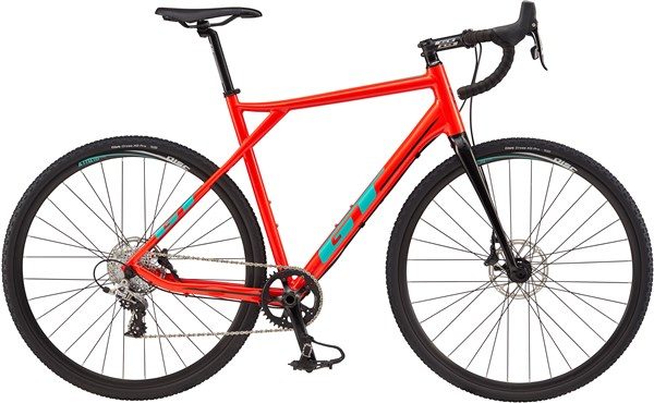 GT Grade CX Rival 2017 - Cyclocross Bike