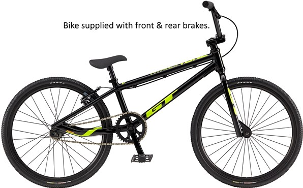 GT Mach One Junior 2018 - BMX Bike