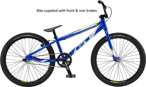 GT Pro Series Pro XL 2017 - BMX Bike