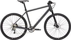 Product image for Cannondale Bad Boy 2 2019 - Hybrid Sports Bike