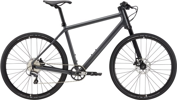 Cannondale Bad Boy 2 2019 - Hybrid Sports Bike