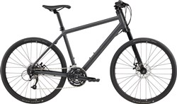 Cannondale Bad Boy 4 2019 - Hybrid Sports Bike