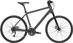 Product image for Cannondale Bad Boy 4 2019 - Hybrid Sports Bike