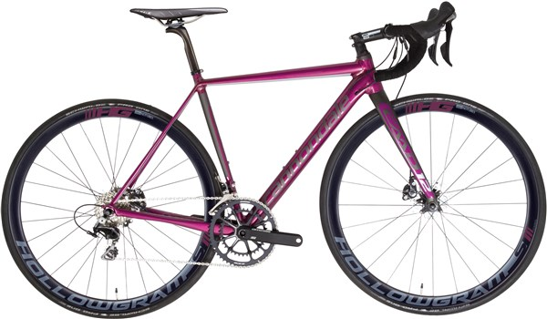 ddc54bf730d Cannondale CAAD12 Disc Dura Ace 2019 | Tredz Bikes