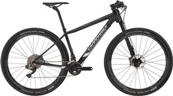 Cannondale F-Si Black Inc. 29er Mountain Bike 2018 - Hardtail MTB