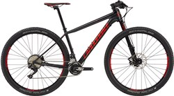 Cannondale F-Si Carbon 3 29er Mountain Bike 2018 - Hardtail MTB
