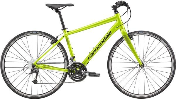 Cannondale Quick 4 2018 - Hybrid Sports Bike