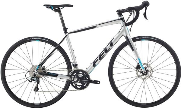 Felt VR40 2017 - Road Bike | Racercykler