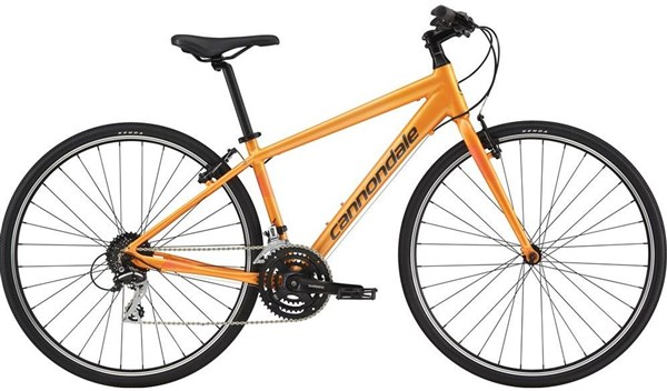 Cannondale Quick 7 Womens 2019 - Hybrid Sports Bike